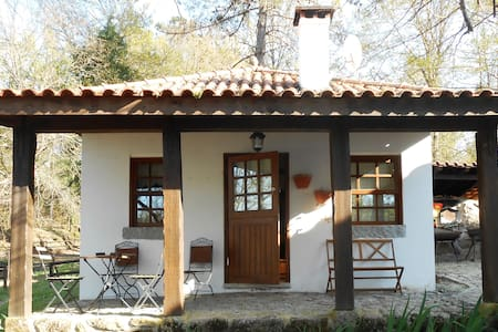 Qta do Vale Pereiro - Casa da Tília - Haus