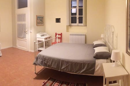 Newly renovated bedroom suite - Zibido San Giacomo