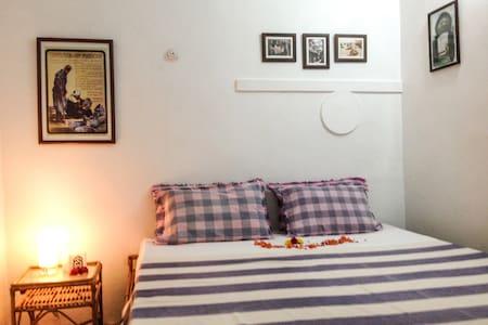 Serenity Beach - Casa Blanca - 2 bedrooms Villa - Huis