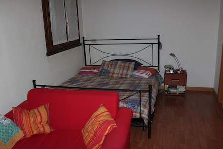 Monolocale in via delle Monache - Gorizia - Apartamento