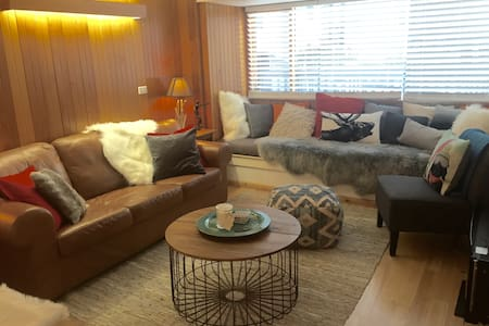 Comfortable Centrally Located Appartment - Thredbo - Wohnung