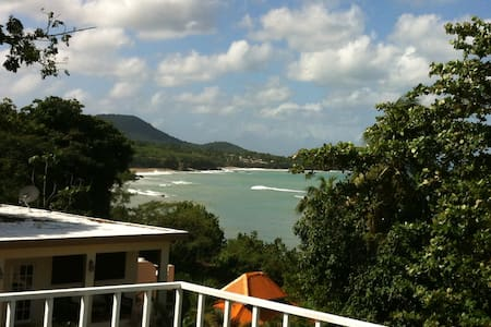Sal del Mar - Urban Beach House (U) - Vieques