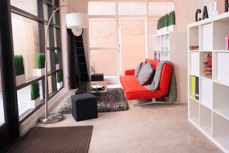 BRAND NEW Live/Work/Play 2100sqft Loft Apartment - Millbrae