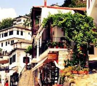 Apartment Aggeliki - Makrinitsa - Wohnung