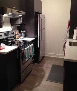Cynthia's place - Mascouche - Apartment