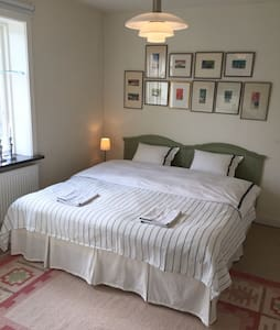 Room in beautiful country house! - Everöd - Hus
