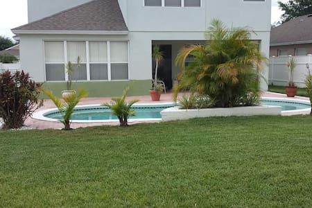 Share a Beautiful House with a Pool. - Casselberry