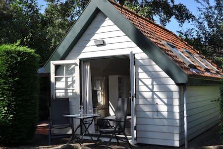 Rob's Cottage - Schoorl - Cabin