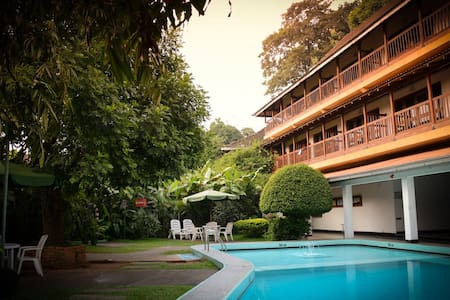 Hotel Hill Top Kandy (With Breakfast) - Guesthouse