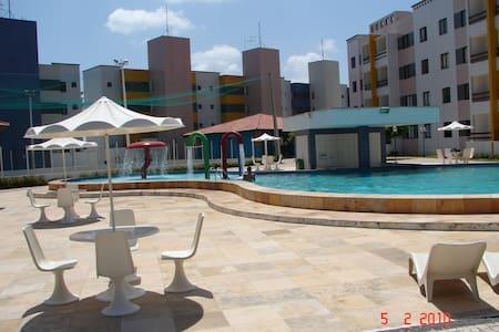 KITESURF CUMBUCO APARTMENT CUMBUCO - Caucaia - Apartemen