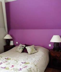 Maison Kermoal - Apartment