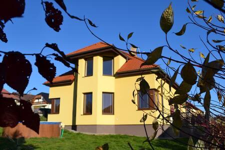 Vila Frymburk - Frymburk