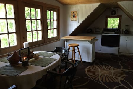 Wake Up in a Hikers' Paradise... - Mount Desert - Haus