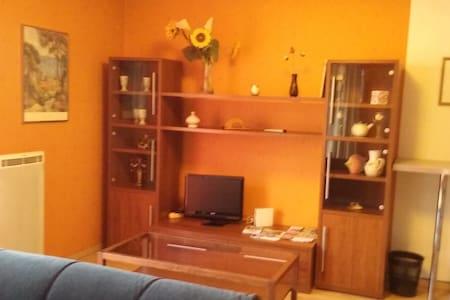 Studio Confort avec garage fermé. - Corbeil-Essonnes