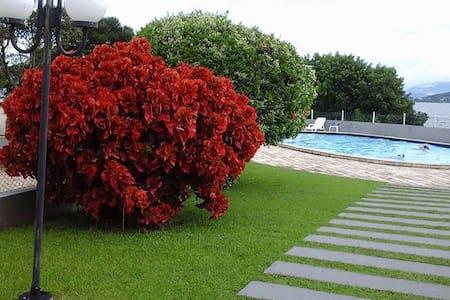 Suite ideal para aproveitar floripa - Florianópolis - Apartment