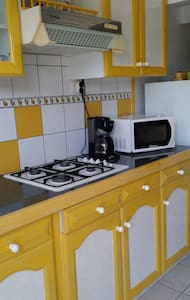bel appartement en Guadeloupe - Lamentin - Pis