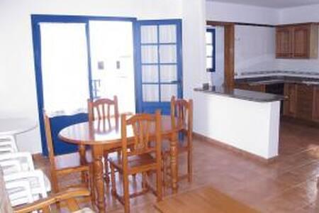 ESTUPENDO APARTAMENTO JUNTO AL MAR - Punta Mujeres - Apartment