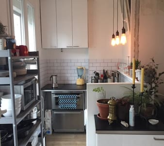 Gorgeous flat for 1 or 2 Montmartre - Paris
