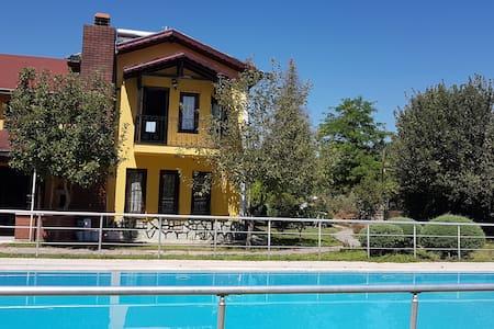 VİLLA COUNTRY KIRKPINAR - Sapanca - Apartment