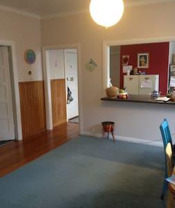 Ohinemuri Cottage - Waihi