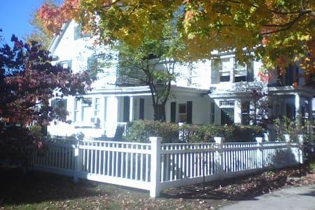 Glens Falls- Saratoga & Lake George - Glens Falls - Appartement