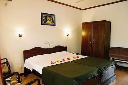 Vista Rooms Negombo Lagoon - Colombo - Haus