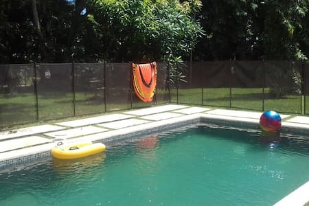 Independiente room with pool -Albrook area - Hus