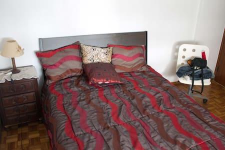 Casa de Familia/Family Home -Room 2 - Byt