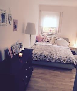 Perfect small flat