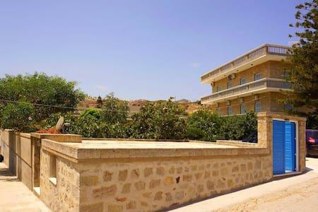 Kimolos Traditional House - Kimolos - Villa