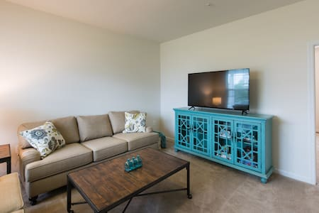 Beautiful Suite w/Private Entry, Amenities Near DC - Brandywine - House