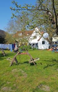 Ferien im Ostseebad Wustrow - Daire