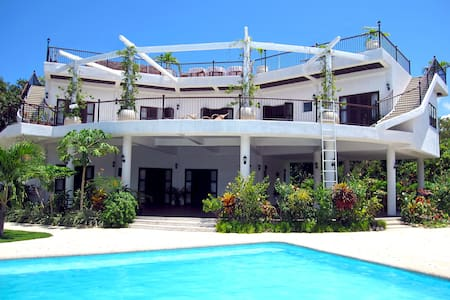 Granada Beach Resort - Oslob - Pousada