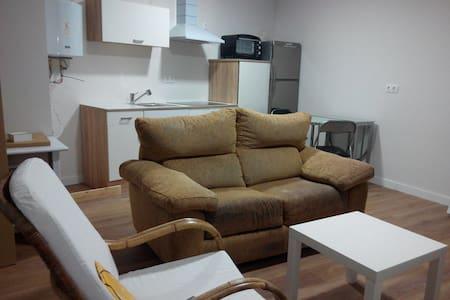 Apartamento Privado A Coruña - Lägenhet