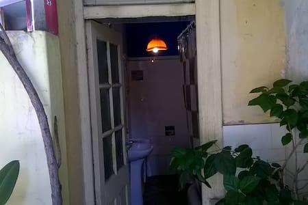 Hospedaje en la zona de Barracas - Apartment