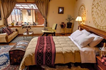 Magic Place in Cusco Rooms for 30 $ and 50$, - Cusco - Bed & Breakfast