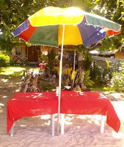 Shirley's Cottage Pamilacan Island - Baclayon - Bed & Breakfast