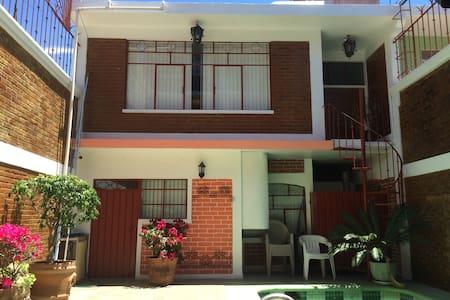Great Weekend house. - Ixtapan de la Sal