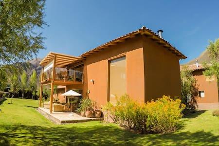 Amazing luxury vacation house - Casa de campo