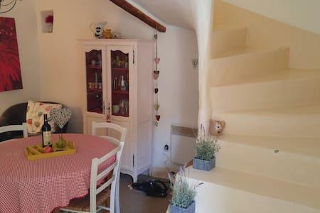 Beautiful village house, Nr Carcassonne & beaches - House