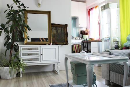 Przytulny, jasny apartament 34m2  w Jarosławiu - Appartamento