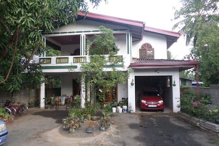 Pradeepa Guest House - Huoneisto