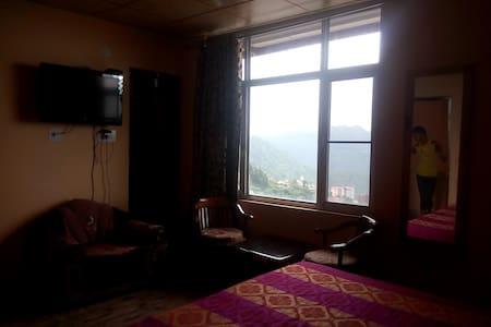 Krishan Monal Guest house. - Pensione