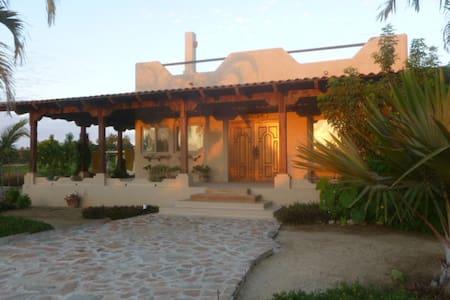 Casa Lopez - El Pescadero