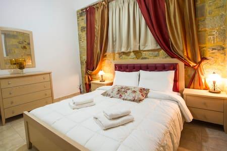 Free Breakfast & Lovely Apartment, Balos-Falasarna - Kaliviani - Wohnung