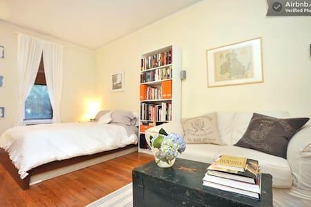 Upper East Side Studio - Close to Met Museum - Apartment