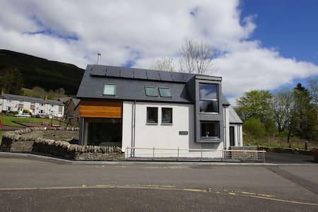 Sheiland - Lochearnhead - Huis