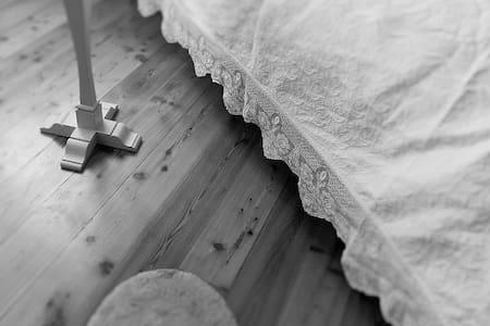 appartamento ttra musica e natura - Bed & Breakfast