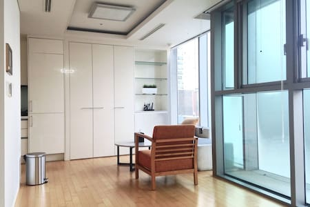 Canal Walk 5F - Deluxe Room by The March - Yeonsu-gu - Apartment