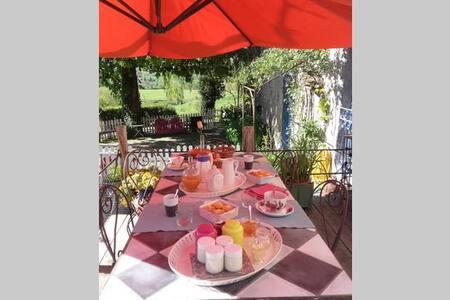 La maison d'Anna B&B - Foix - Bed & Breakfast
